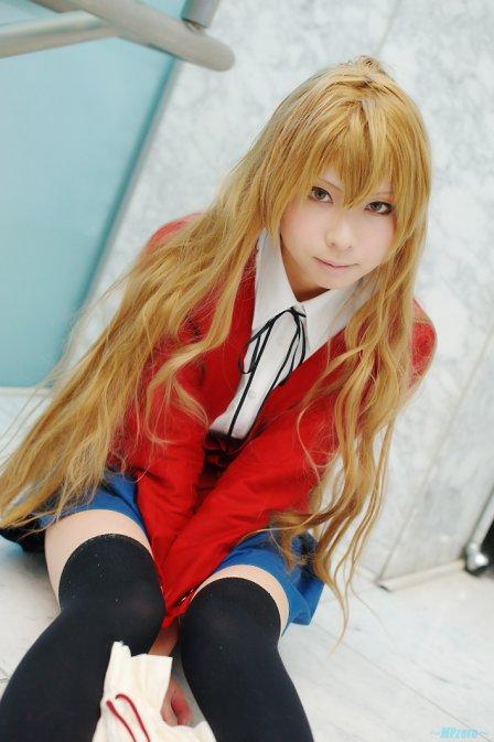 aisaka-taiga-cosplay