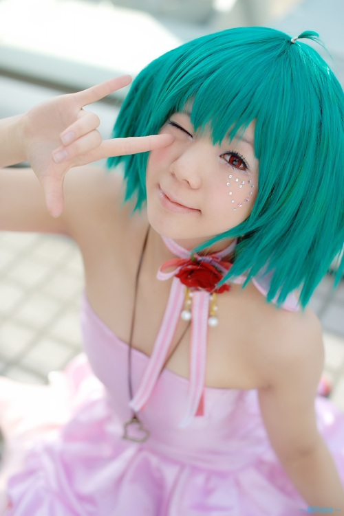 macross - ranka lee